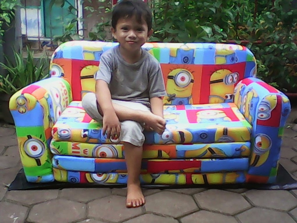 Kids Sofa Bed