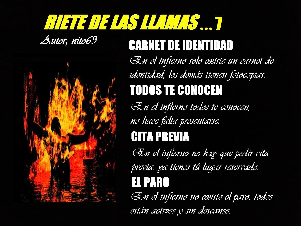 RIETE DE LAS LLAMAS…7