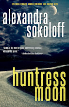 The Huntress/FBI Series
