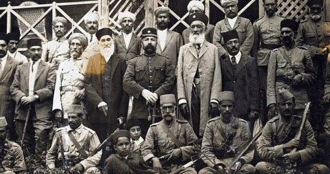 Waziristan on a Fancy: The Third Afghan War, History III