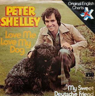 Marty Wilde - Shelley