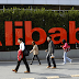 China's Alibaba files paperwork for what may be the biggest tech IPO yet