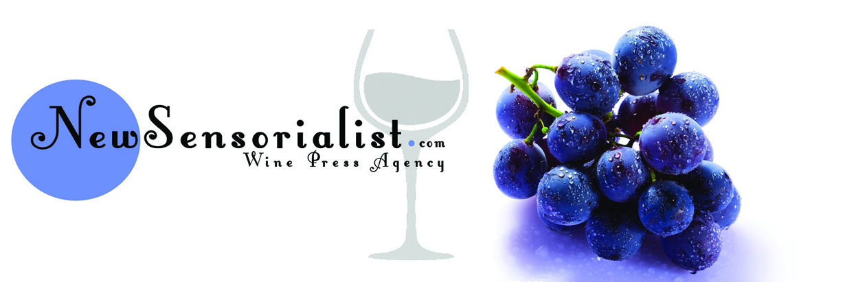 NewSensorialist - Agenzia di Stampa sul mondo del vino