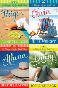 The Newport Ladies Book Club series