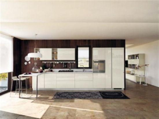 Modern home design for Amr helmy kitchen designs egypt
