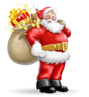 High Quality Santa Claus image