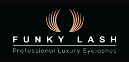 Funky Lash Luxury False Eyelashes