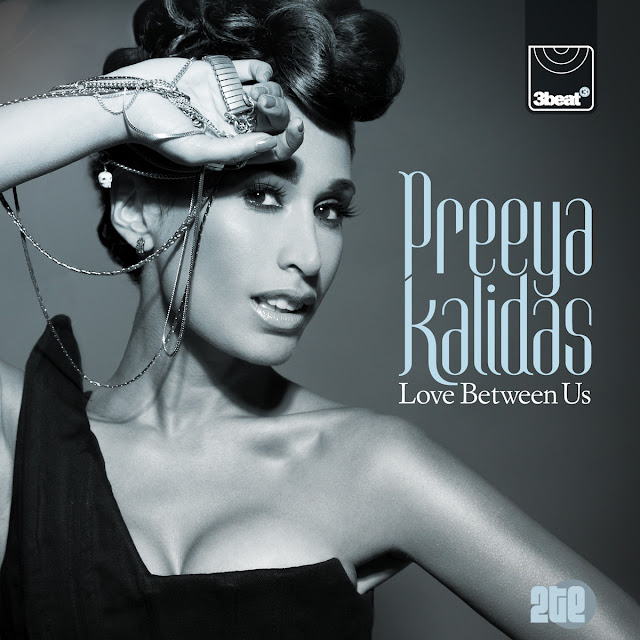 Preeya Kalidas Love Between us