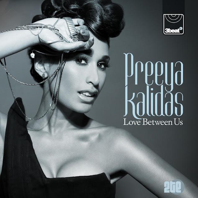 Preeya Kalidas Love Between us