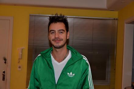 Tiago Cabeleireiro
