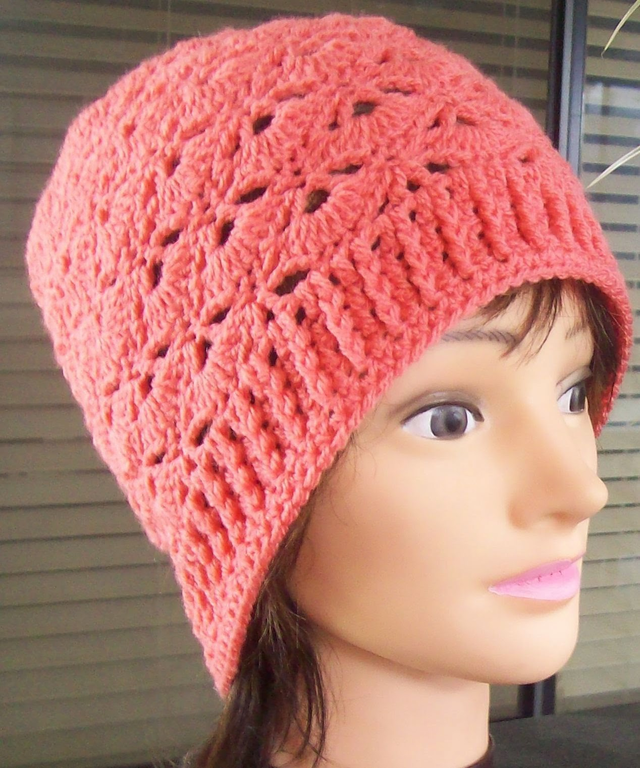 Free Knitting Patterns For Adults Hats : Free Crochet Patterns By Cats-Rockin-Crochet