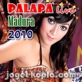 Palapa live in Madura 2010