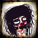 zombi kafası!