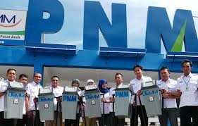 PT PNM Persero (PT Mitra Utama Mandiri) Jobs and Career October 2012