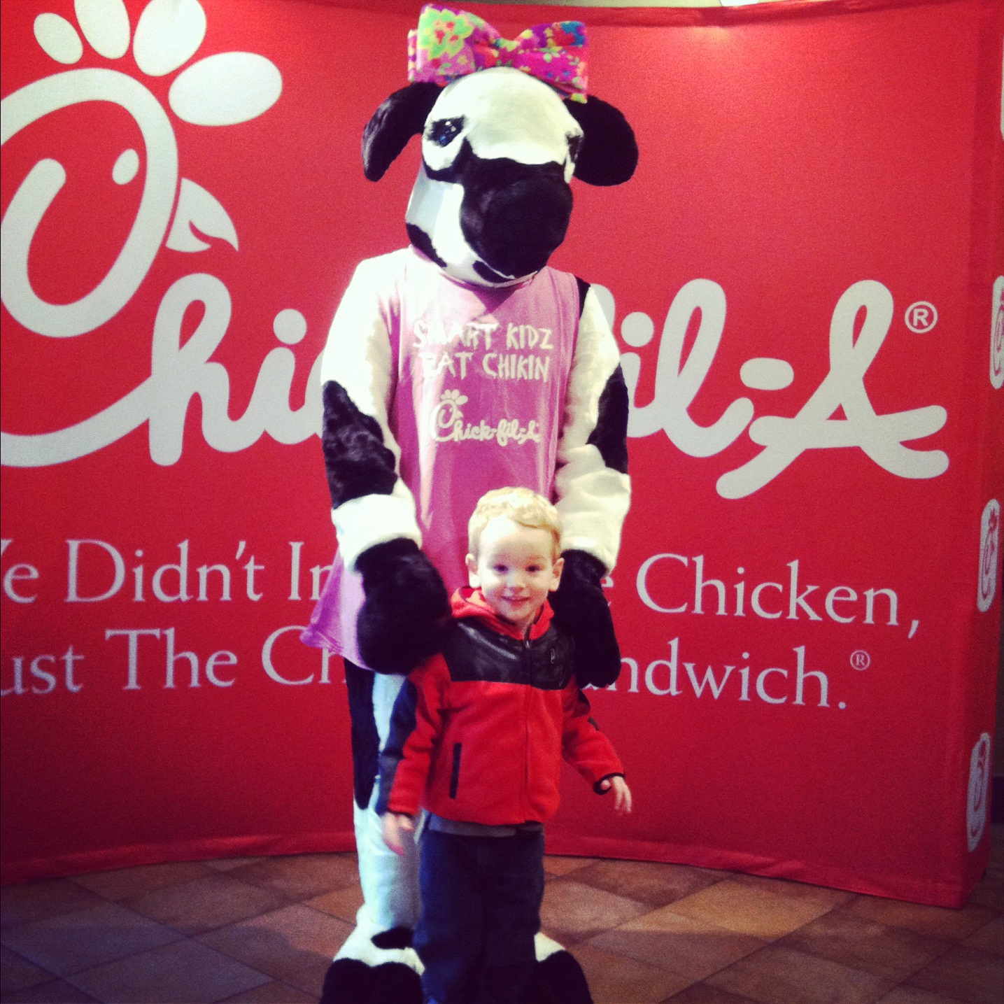 oh so cynthia chick fil a debuts new kids meal options