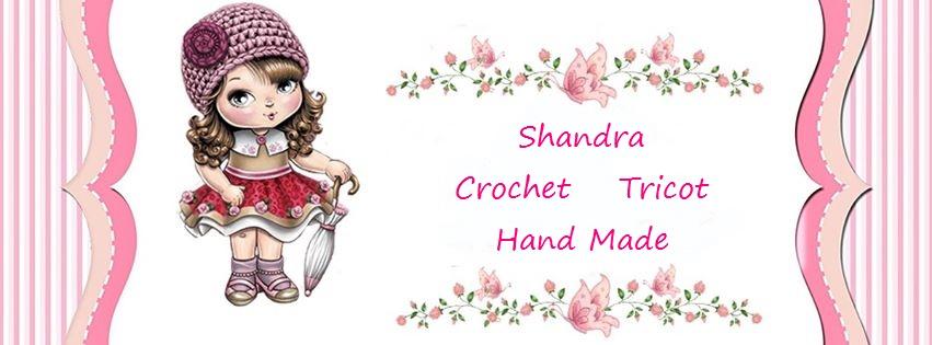 SHANDRA CROCHET & TRICOT