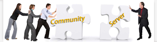 Backlink Gratis dari Community Server | Seo Footprints