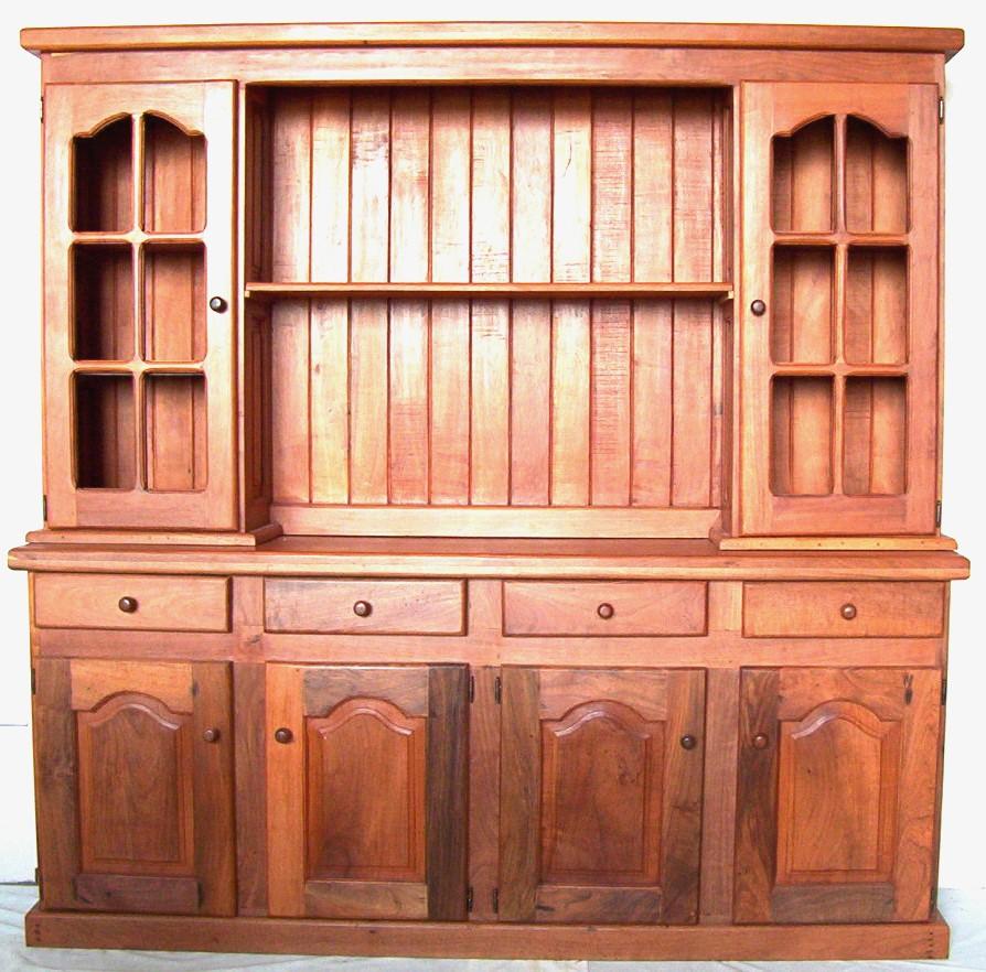 de Muebles y Artesanías en Algarrobo Machagai JUEGO DE COCINA