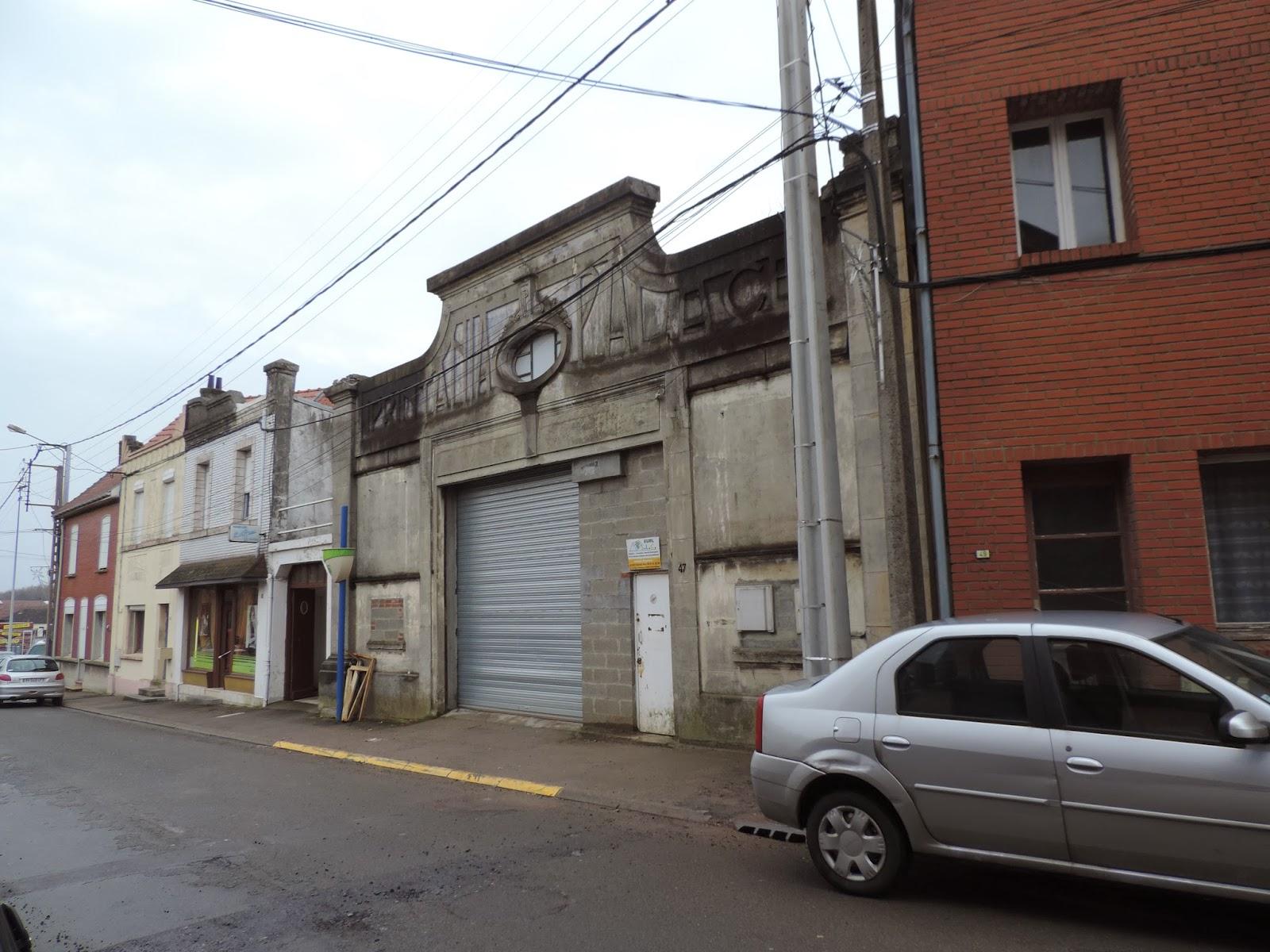 Le Printania Palace D 39 Auchel