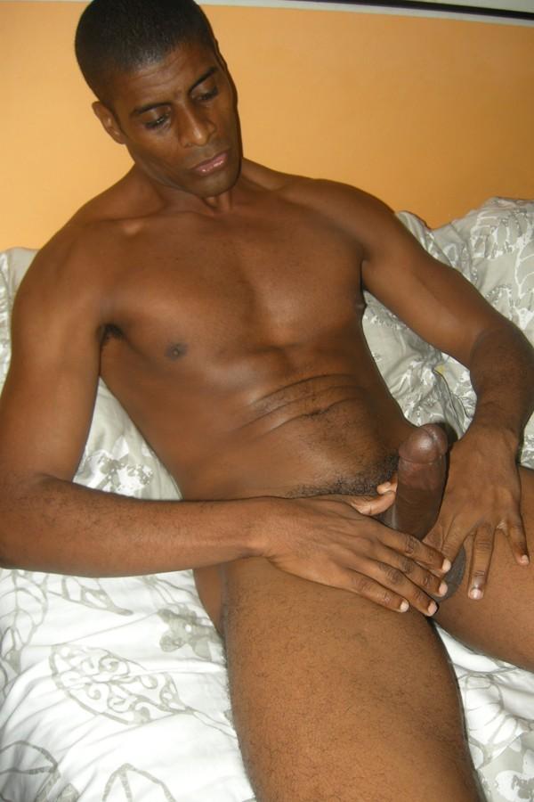 Brazilian man solo brazilian big dick