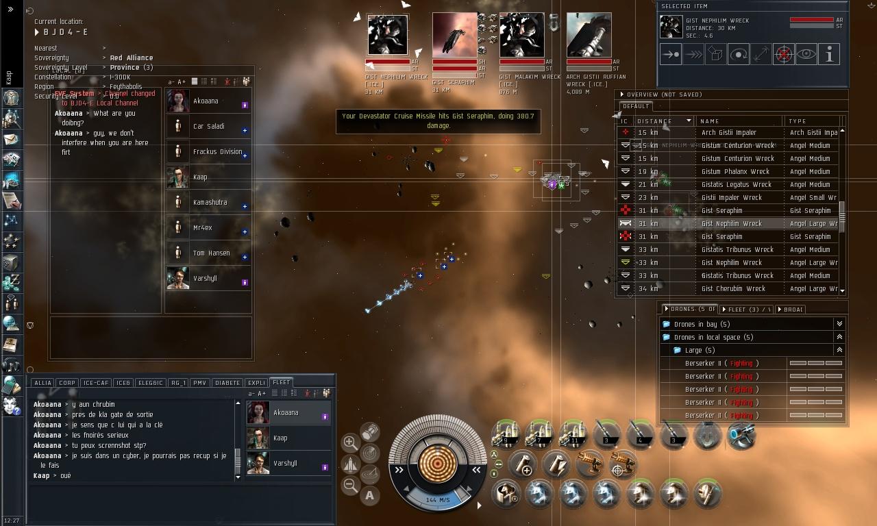 Entropia Universe: Eve Online vs Entropia Universe after 1