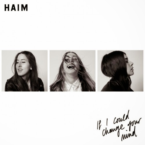 Cerrone Remixes HAIM