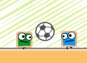 2 Kişilik Mr.Tart Kafa Futbolu İki Kişilik