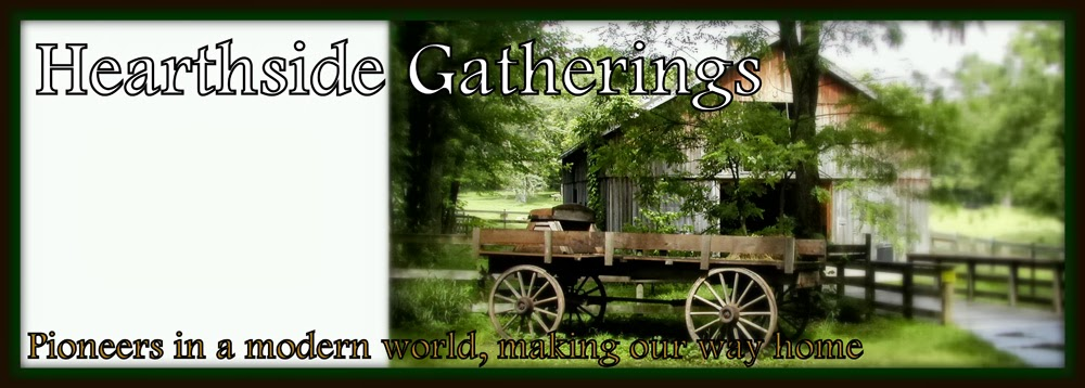 Hearthside Gatherings