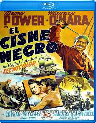 el cisne negro 1942 1080p latino El Cisne Negro (1942) 1080p Latino