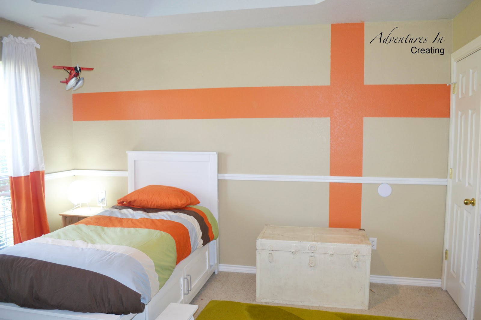 i - Childrens Bedroom Wall Ideas