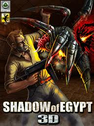 Download Game Shadow Of Egypt 3D Hacked Java All Screen