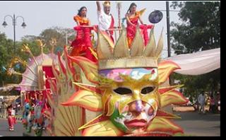 goa carnival festival 2013