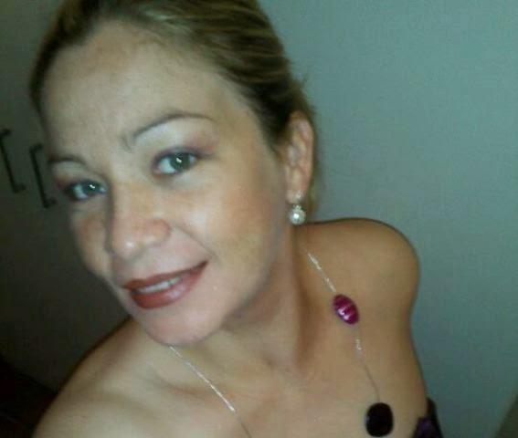 española asesinada en Venezuela de un disparo