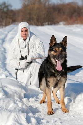 Фото Укринформ: пограничники