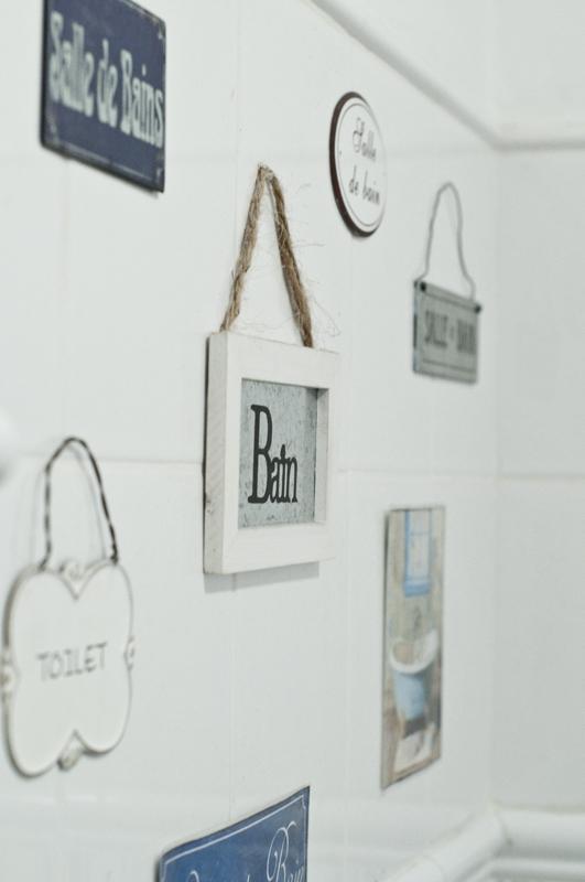 Anicjas White Space łazienka W Stylu Retro Czyli Moda