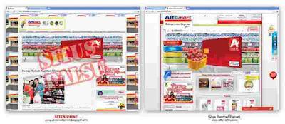 Cara Mengetahui Website Palsu / Penipuan