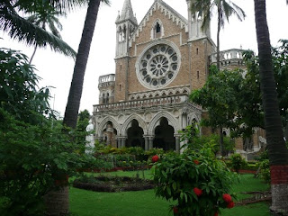 Mumbai University T.Y.B.Com. Result 2013