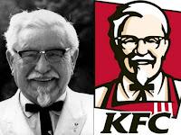 Kisah Sukses Pendiri KFC, Dari Penolakan 1009x Berujung Kesuksesan. Apa Rahasianya?