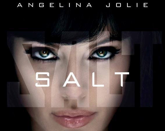 Salt – Dublado