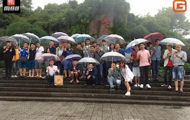 Tổng hợp ngày du đấu thứ 2 của đoàn AOE M88 Việt Nam tại giải AOE Trung Việt 2016