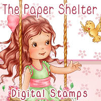 Shop Digi Stamps!
