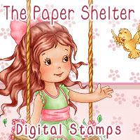 Shop Digi Stamps!