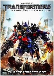Transformers O Lado Oculto da Lua Torrent Dual Áudio