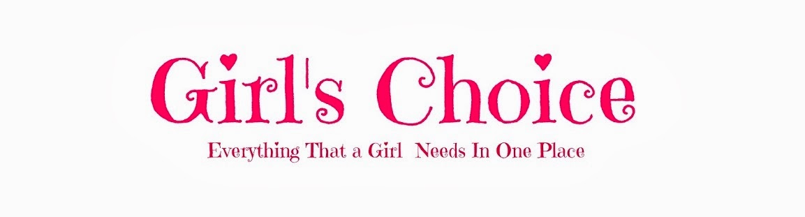 Girl's Choice