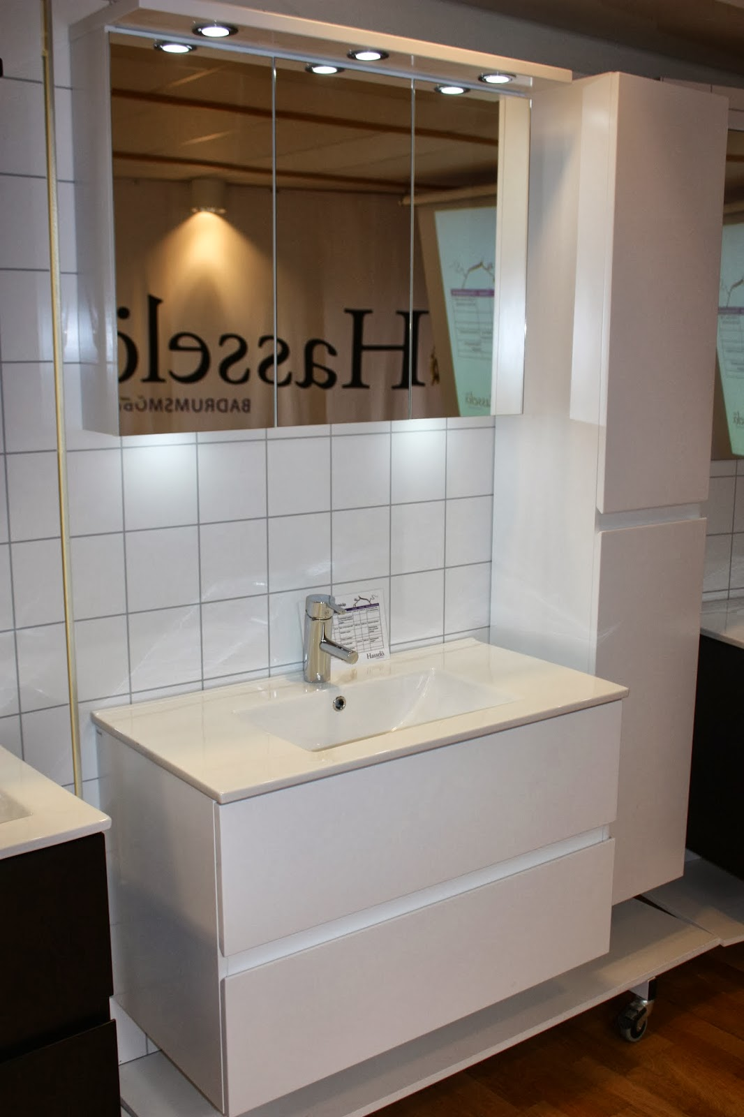 Nya badrumsmöbler ~ xellen.com