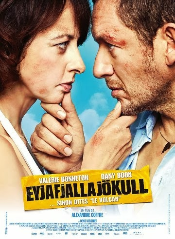 Eyjafjallajökull (Le volcan) en streaming - Film Streaming