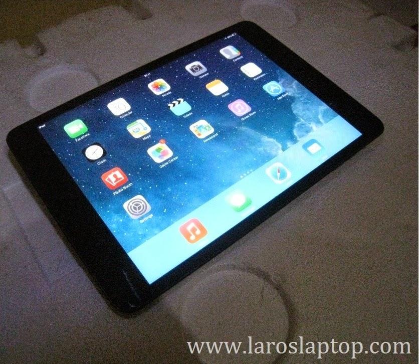 Harga Ipad mini with Wi-Fi - 16GB