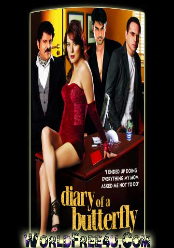 Free Download Diary Of A Butterfly Full Movie In 300mb Dvd Hq