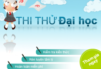 de thi thu dh 2013