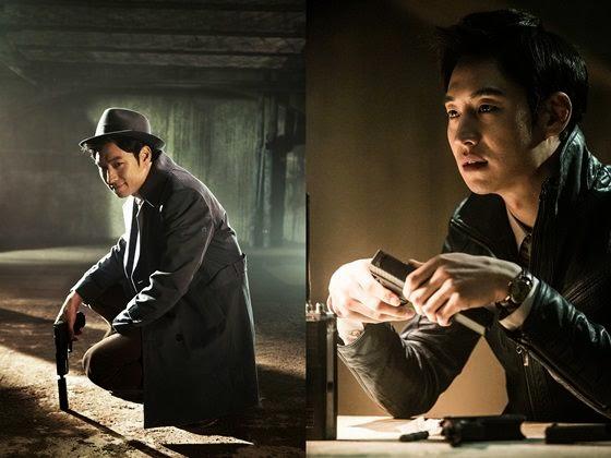Sinopsis Detective Hong Gil Dong